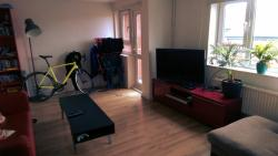 Double-Room-10-min-walk-Stratford-W-Living-Room-England-Greater-London--10090
