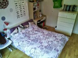 DOUBLE-ROOM---ZONE-2---Bow-road-tube-England-Greater-London--10114